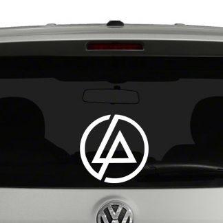 Linkin Park Vinyl Decal