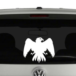 Game of Thrones Inspired House Arryn Vinyl Decal