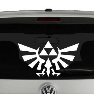 Legend of Zelda Vinyl Decal Sticker
