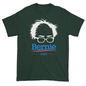Bernie For President 2020 Political Campaign T-Shirt