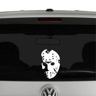 Friday the 13th Inspired Jason Hockey Mask