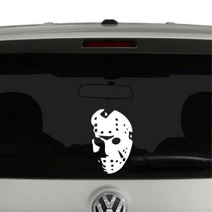 Friday the 13th Inspired Jason Hockey Mask