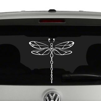Dragonfly Insect Vinyl Decal Sticker