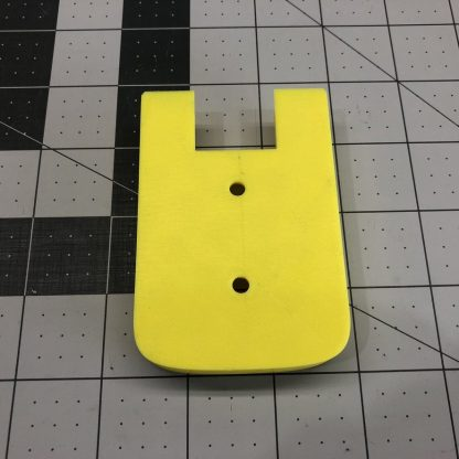 Dewalt 20v MAX Battery Holder No Lock - 3d Printed