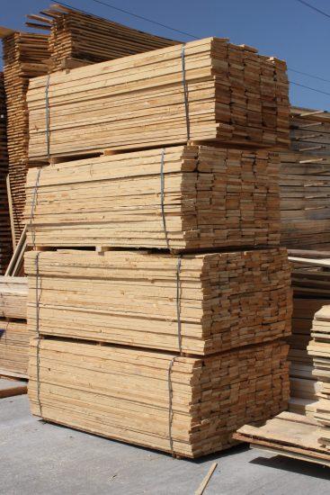 Lumber Prices Skyrocketing